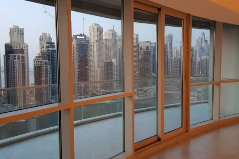 Продажа квартиры в Дубай Марине, Дубай, ОАЭ 3 спальни, 180м2, № 1677 - фото 7