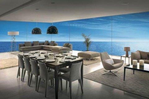 Продажа квартиры в Джумейра Бич Резиденс, Дубай, ОАЭ 3 спальни, 239м2, № 1657 - фото 5