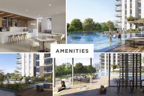 Продажа квартиры в Дубай Хилс Эстейт, Дубай, ОАЭ 2 спальни, 93м2, № 1582 - фото 13