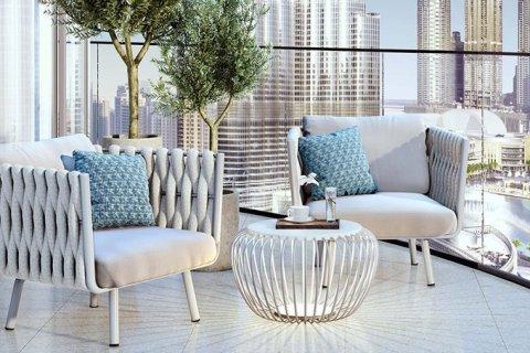 Продажа квартиры в Даунтауне Дубая, Дубай, ОАЭ 3 спальни, 173м2, № 1424 - фото 1