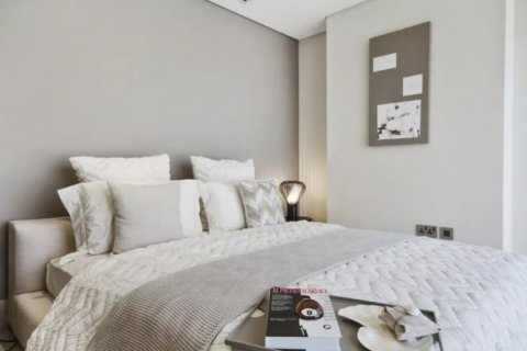 Продажа таунхауса в Пальме Джумейре, Дубай, ОАЭ 3 спальни, 491м2, № 1514 - фото 14