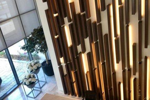 Продажа квартиры в Дубай Хилс Эстейт, Дубай, ОАЭ 3 спальни, 168м2, № 1561 - фото 8