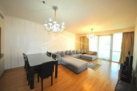 Продажа квартиры в Дубай Марине, Дубай, ОАЭ 3 спальни, 208м2, № 1679 - фото 7
