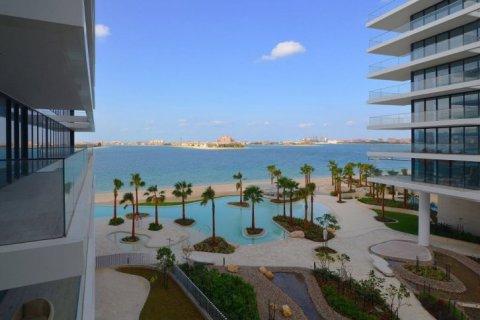 Продажа квартиры в Пальме Джумейре, Дубай, ОАЭ 2 спальни, 137м2, № 1507 - фото 4