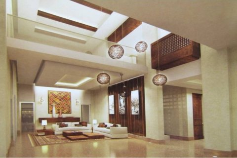 Продажа виллы в Мохаммед Бин Рашид Сити, Дубай, ОАЭ 6 спален, 800м2, № 1486 - фото 11