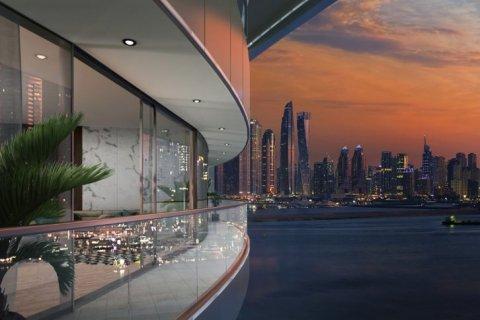 Продажа квартиры в Пальме Джумейре, Дубай, ОАЭ 3 спальни, 166м2, № 1647 - фото 2