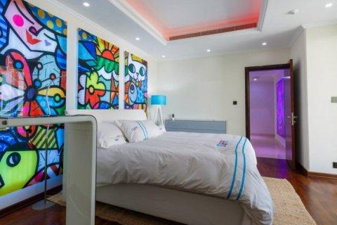 Продажа виллы в The Sustainable City, Дубай, ОАЭ 4 спальни, 350м2, № 1676 - фото 5