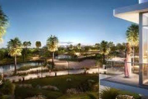 Продажа виллы в Дубай Хилс Эстейт, Дубай, ОАЭ 4 спальни, 251м2, № 1399 - фото 14