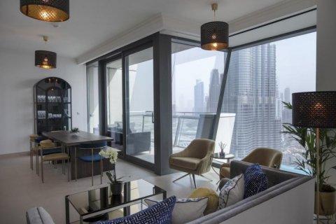 Продажа квартиры в Бурдж-Халифе, Дубай, ОАЭ 3 спальни, 253м2, № 1452 - фото 8