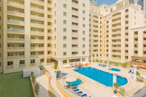 Продажа квартиры в Джумейра Вилладж Серкл, Дубай, ОАЭ 1 спальня, 95м2, № 1373 - фото 14