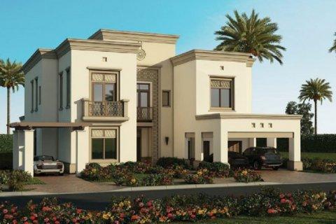 Продажа виллы в Арабиан Ранчес, Дубай, ОАЭ 6 спален, 557м2, № 1577 - фото 1