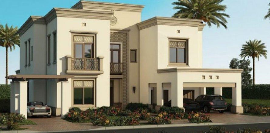 Вилла в Арабиан Ранчес, Дубай, ОАЭ 6 спален, 557м2, №1577