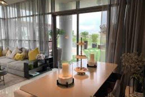 Продажа квартиры в Дубай Хилс Эстейт, Дубай, ОАЭ 3 спальни, 210м2, № 1648 - фото 8