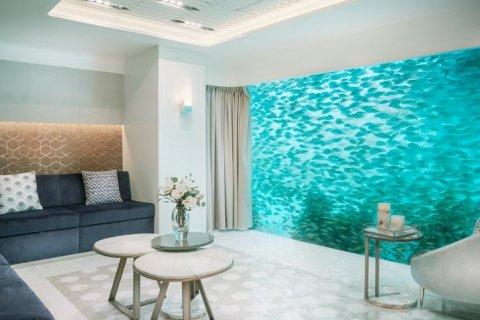 Продажа виллы в The World Islands, Дубай, ОАЭ 3 спальни, 371м2, № 1504 - фото 2