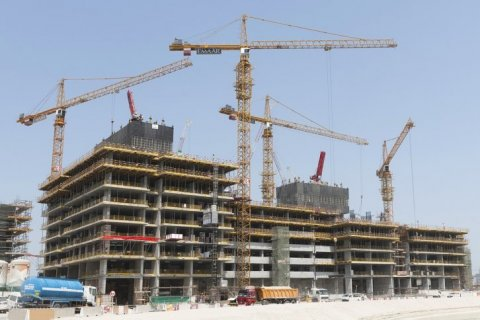 Продажа квартиры в Dubai Harbour, Дубай, ОАЭ 2 спальни, 106м2, № 1483 - фото 9