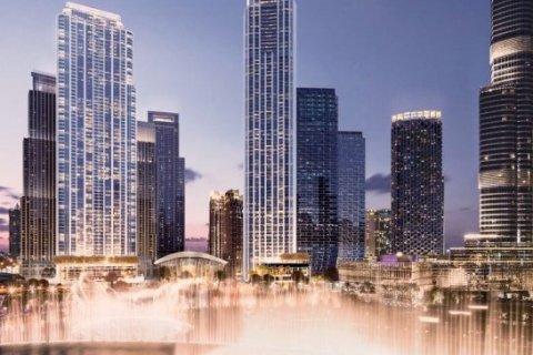 Продажа квартиры в Даунтауне Дубая, Дубай, ОАЭ 2 спальни, 138м2, № 1417 - фото 15