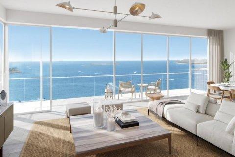 Продажа квартиры в Джумейра Бич Резиденс, Дубай, ОАЭ 3 спальни, 195м2, № 1396 - фото 15