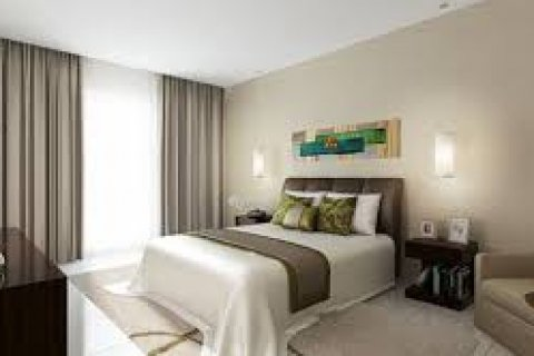Продажа квартиры в Джумейра Вилладж Серкл, Дубай, ОАЭ 3 спальни, 78м2, № 1493 - фото 5