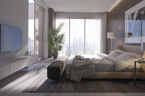 Продажа квартиры в Дубае, ОАЭ 1 спальня, 75м2, № 1601 - фото 4