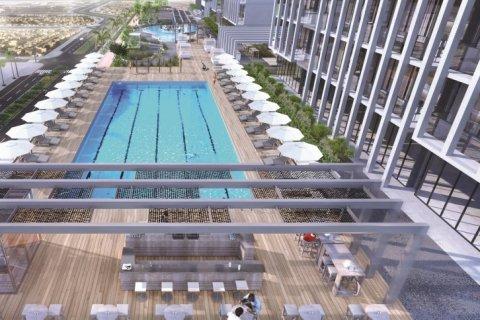 Продажа квартиры в Джумейра Вилладж Серкл, Дубай, ОАЭ 38м2, № 1362 - фото 4