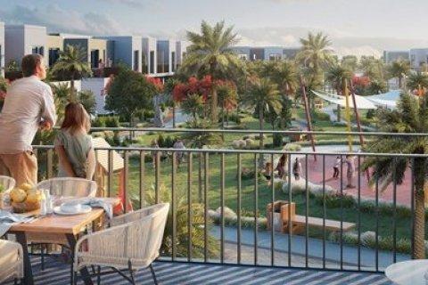 Продажа таунхауса в Dubai South (Dubai World Central), Дубай, ОАЭ 4 спальни, 236м2, № 1402 - фото 5