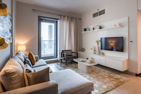 Продажа квартиры в Дубай Марине, Дубай, ОАЭ 148м2, № 1479 - фото 13