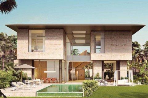 Продажа квартиры в Джумейре, Дубай, ОАЭ 632м2, № 1586 - фото 3