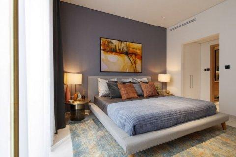 Продажа квартиры в Джумейра Вилладж Серкл, Дубай, ОАЭ 1 спальня, 37м2, № 1378 - фото 2