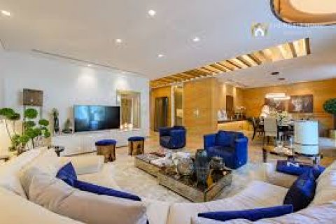 Продажа виллы в Дубай Хилс Эстейт, Дубай, ОАЭ 4 спальни, 251м2, № 1399 - фото 3