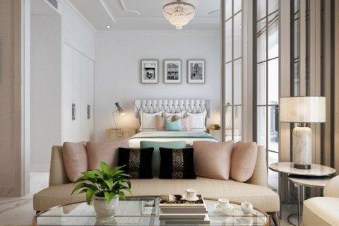 Продажа квартиры в Arjan, Дубай, ОАЭ 37м2, № 1476 - фото 12