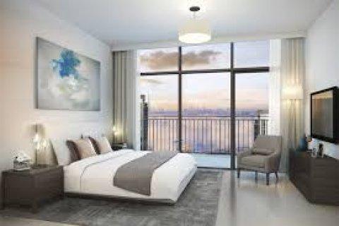 Продажа квартиры в Dubai Creek Harbour (The Lagoons), Дубай, ОАЭ 3 спальни, 148м2, № 1563 - фото 6