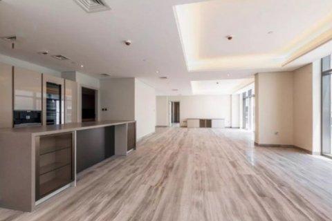 Продажа пентхауса в Пальме Джумейре, Дубай, ОАЭ 3 спальни, 386м2, № 1545 - фото 9