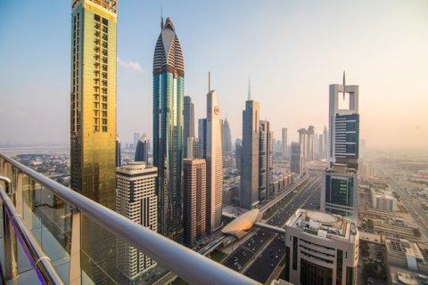 Дубай: продажи жилья на вторичном рынке бьют рекорды семилетней давности