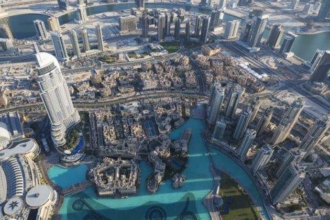 Дубай: сделки с недвижимостью за последнюю неделю