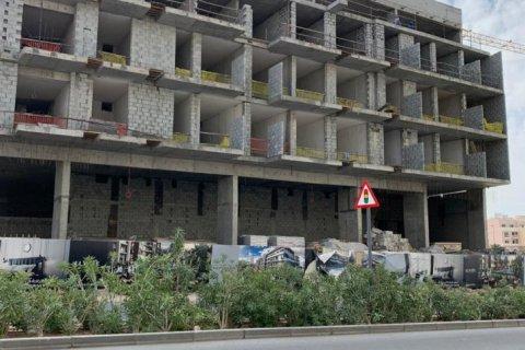 Продажа квартиры в Джумейра Вилладж Серкл, Дубай, ОАЭ 41м2, № 1538 - фото 10