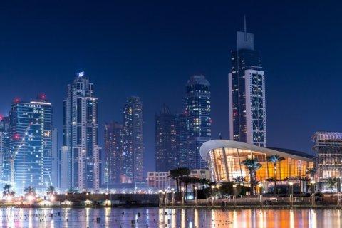 Тренды продаж в районе Интернешнл-Сити, Дубай: где покупать квартиры и виллы