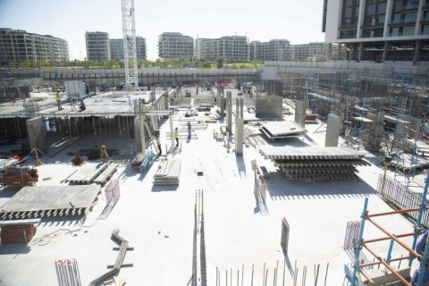 Продажа квартиры в Дубай Хилс Эстейт, Дубай, ОАЭ 147м2, № 1531 - фото 14