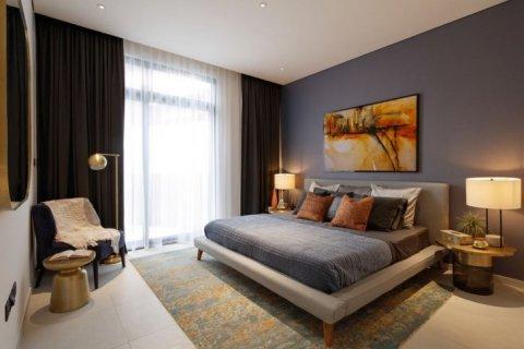 Продажа квартиры в Джумейра Вилладж Серкл, Дубай, ОАЭ 1 спальня, 37м2, № 1378 - фото 5