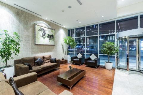 Продажа квартиры в Дубай Марине, Дубай, ОАЭ 3 спальни, 198м2, № 1671 - фото 2