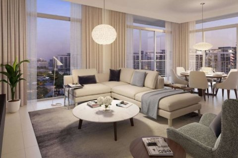 Продажа квартиры в Дубай Хилс Эстейт, Дубай, ОАЭ 147м2, № 1531 - фото 2