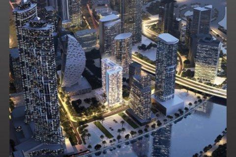 Продажа квартиры в Бизнес-Бэе, Дубай, ОАЭ 2 спальни, 82м2, № 1637 - фото 5