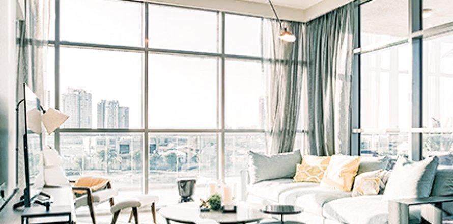 Квартира в Дубае, ОАЭ 1 спальня, 55м2, №1527