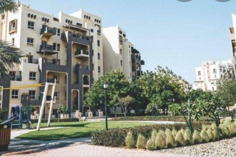 Продажа квартиры в Дубае, ОАЭ 1 спальня, 54м2, № 1624 - фото 2