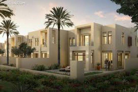 Продажа таунхауса в Арабиан Ранчес, Дубай, ОАЭ 3 спальни, 213м2, № 1550 - фото 15