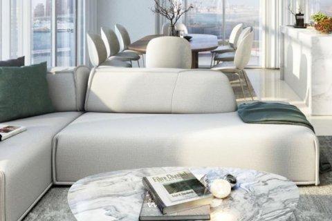 Продажа квартиры в Dubai Harbour, Дубай, ОАЭ 2 спальни, 106м2, № 1483 - фото 7