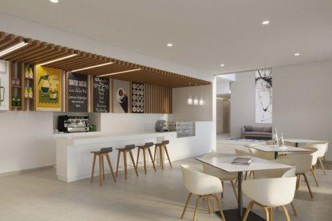 Продажа квартиры в Дубай Хилс Эстейт, Дубай, ОАЭ 2 спальни, 93м2, № 1582 - фото 1