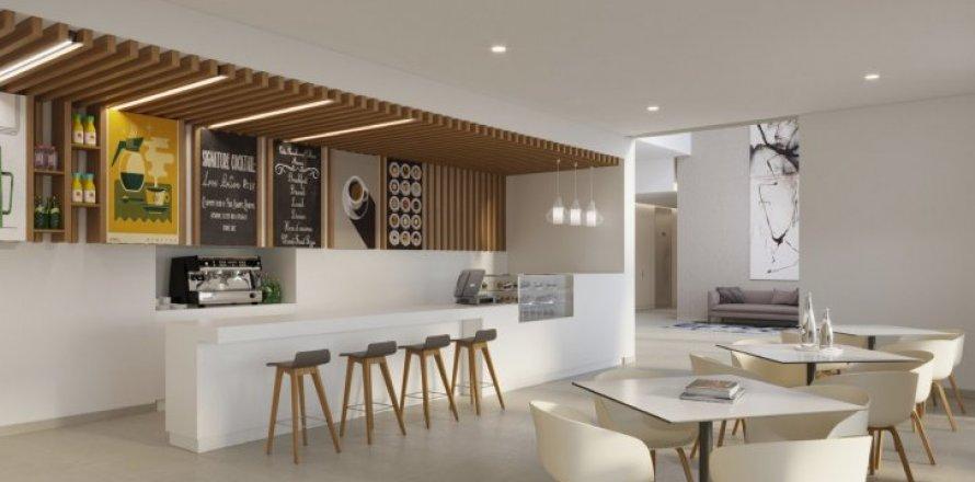 Квартира в Дубай Хилс Эстейт, Дубай, ОАЭ 2 спальни, 93м2, №1582