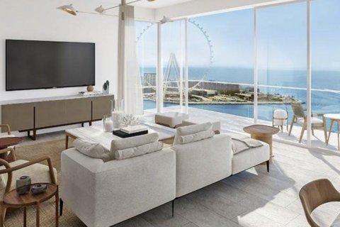 Продажа квартиры в Дубае, ОАЭ 4 спальни, 284м2, № 1569 - фото 6