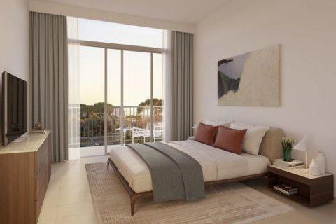 Продажа квартиры в Дубай Хилс Эстейт, Дубай, ОАЭ 3 спальни, 147м2, № 1576 - фото 6