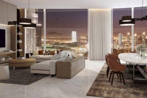 Продажа дуплекса в Даунтауне Дубая, Дубай, ОАЭ 500м2, № 1629 - фото 3